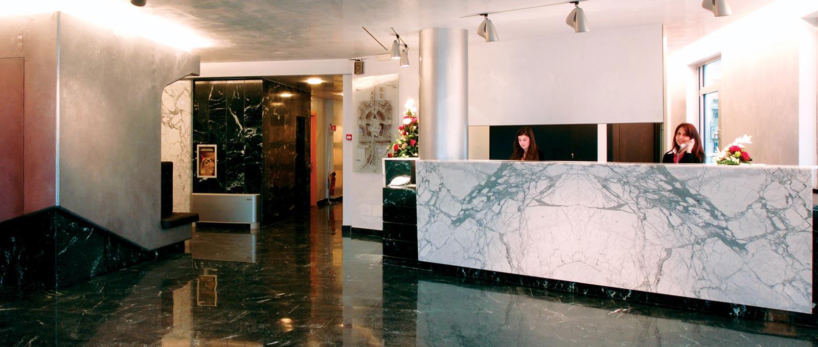 Victoria Terme Hotel Pacchetti