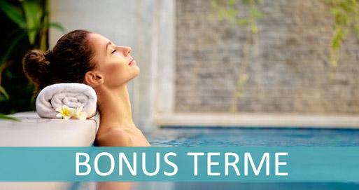 Bonus Terme Vistoria Terme Hotel