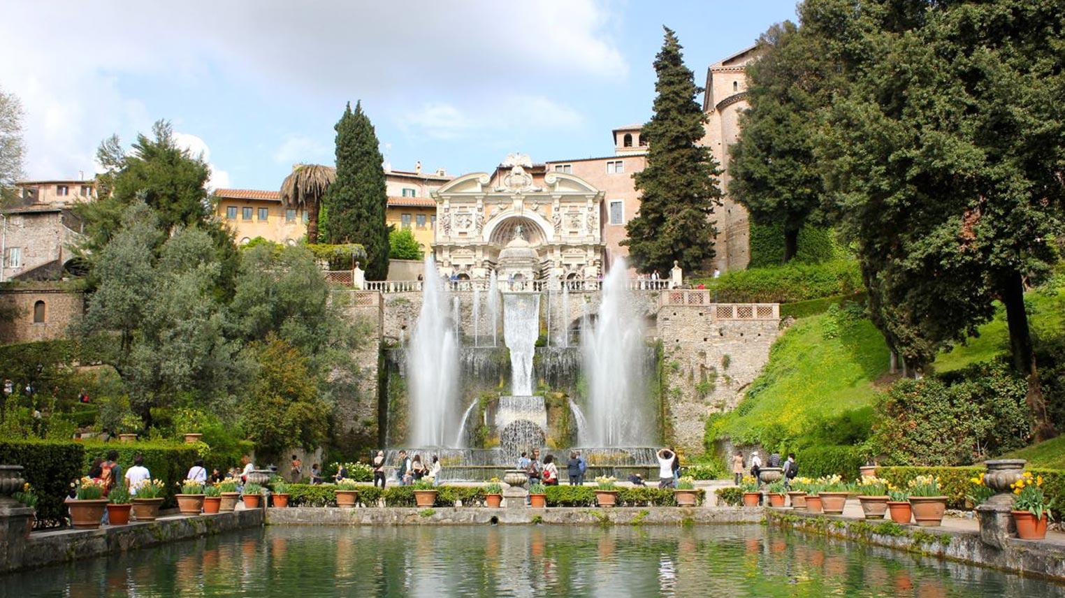 Awesome Villa D Este Prezzi Gallery - dairiakymber.com ...
