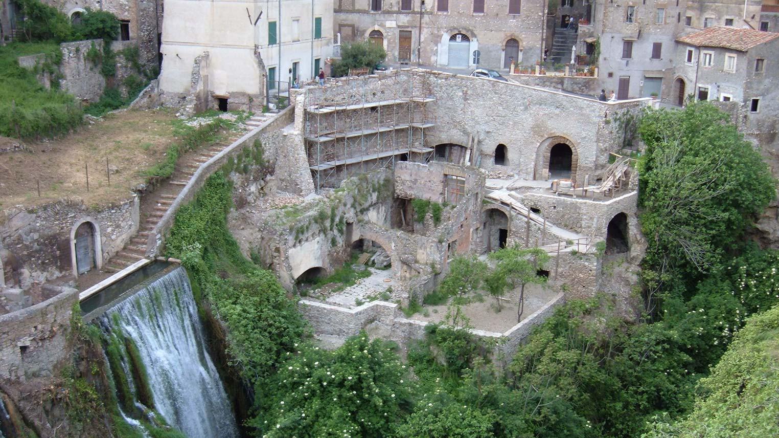 Hotel vicino Villa Gregoriana a Tivoli: Victoria Terme Hotel