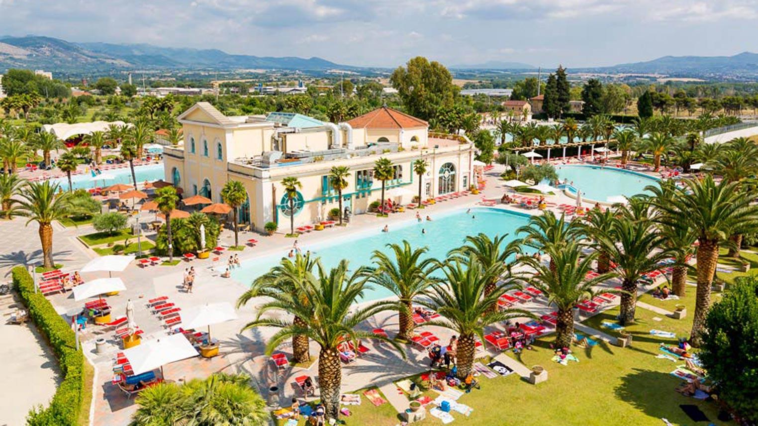 Hotel Terme Tivoli