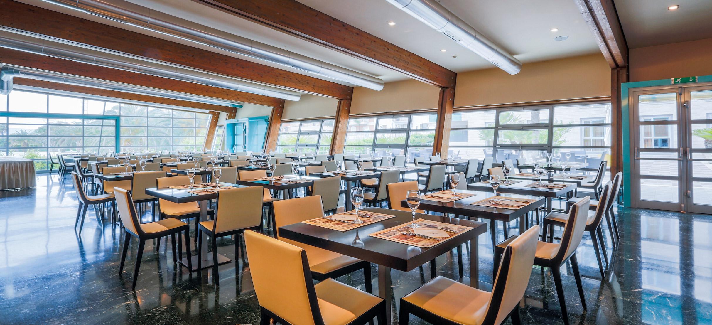 Ristorante centro termale victoria terme hotel tivoli - Parco tivoli piscina ...