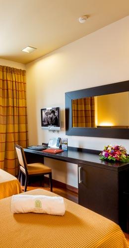 Hotel a Tivoli Terme con centro benessere e spa, perfetto per ...