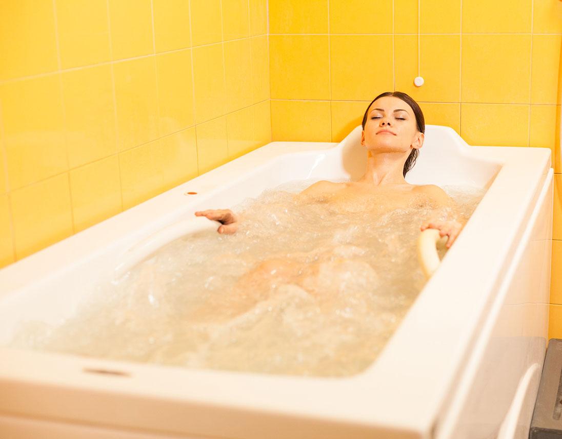Offerte hotel con terme per weekend in Spa a Roma nel Lazio
