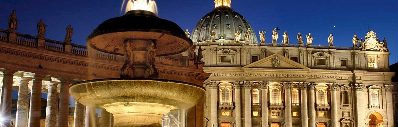 Offerte Hotel Roma per incontrare Papa Francesco ...