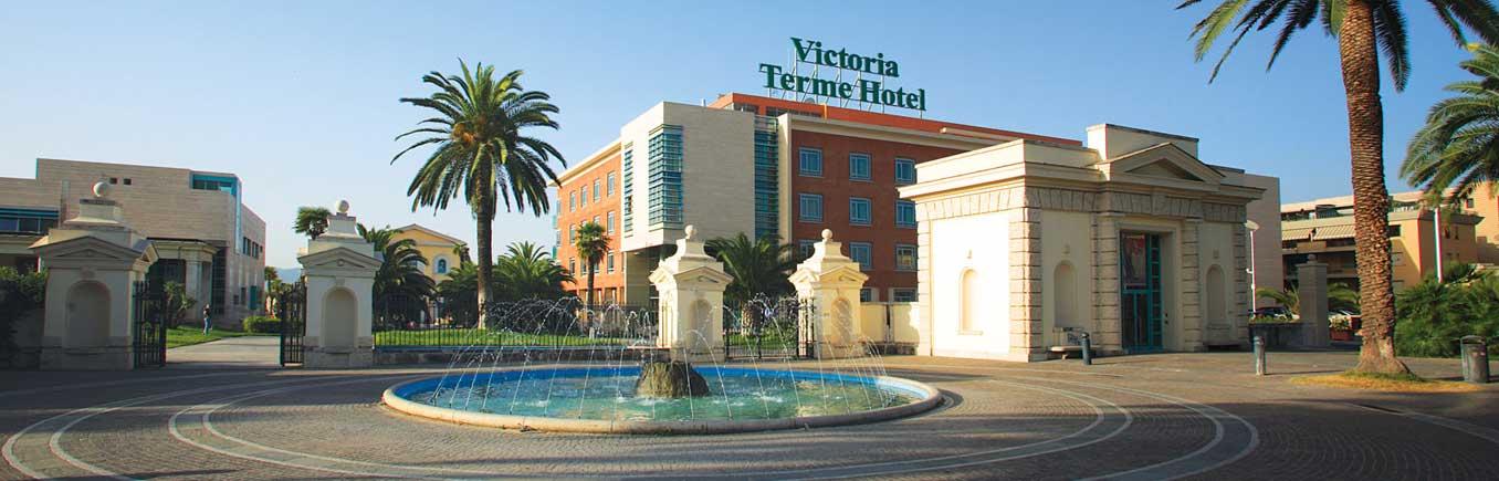 Pasqua in centro benessere ecco le offerte dell hotel spa victoria terme di tivoli terme roma - Terme bagni di tivoli orari e prezzi ...