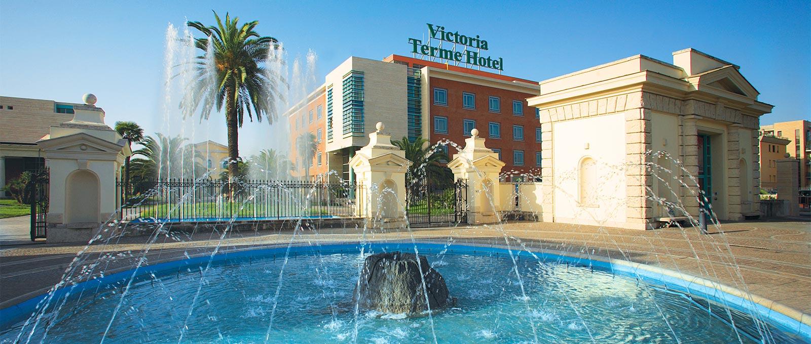 Offerte pacchetti terapie e cure termali victoria terme hotel tivoli roma - Terme bagni di tivoli orari e prezzi ...